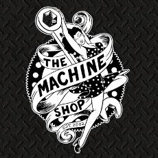 The Machine Shop Flint Michigan