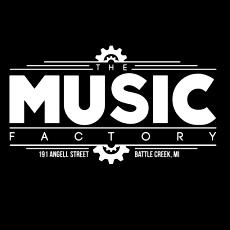 The Music Factory Battle Creek